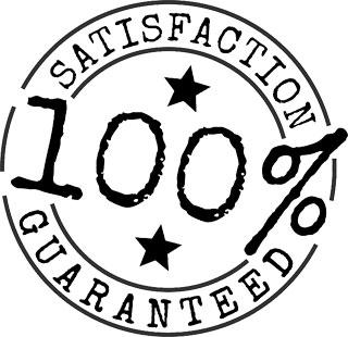 rug cleaning satisfaction guarantee