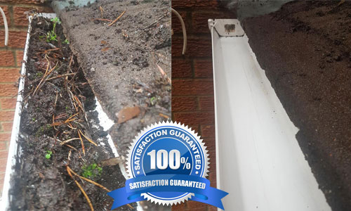gutter cleaning carlisle